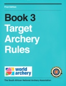 World Archery Rules Book 3