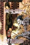 Death Note Vol 11