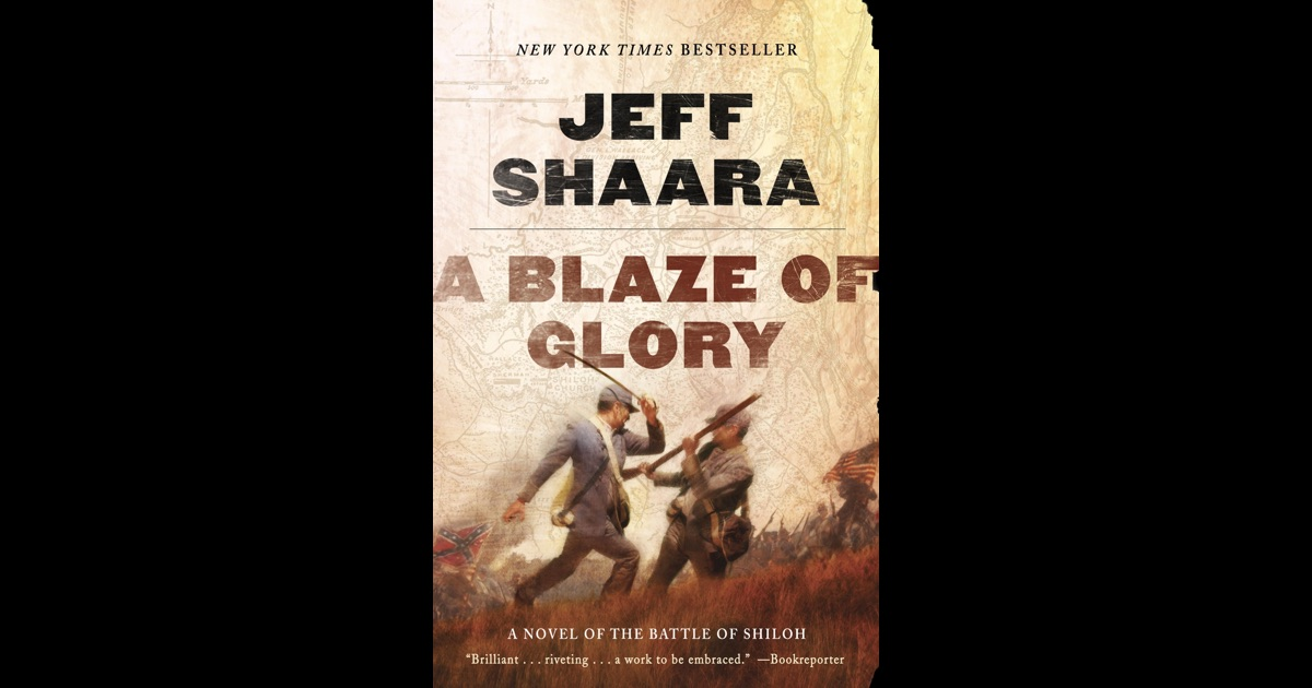 an analysis of gods and generals by jeff shaara