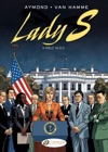 Lady S English Version - Tome 4 - A Mole In DC