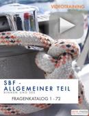 SBF - Binnen und See Allgemeiner Teil Fragen 01-72