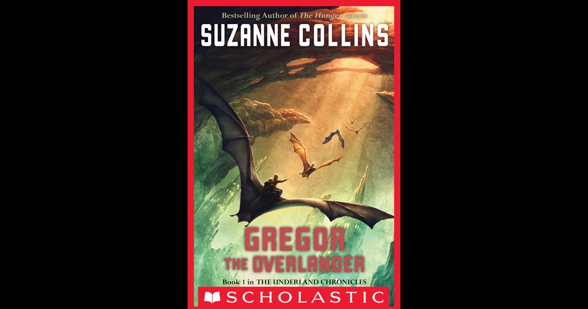gregor the overlander by suzanne collins 188 questions and answers about the book gregor the overlander by suzanne collins.