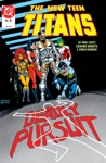 The New Teen Titans 1984-1988 32