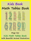 Kids Math Tables Book  Teach Math Tables To Your Kids