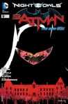 Batman 2011-  9
