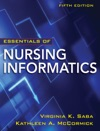 Essentials Of Nursing Informatics 5th Edition
