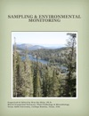 BESC403 Sampling  Environmental Monitoring