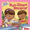 Doc McStuffins  Run Down Race Car