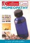 Homeopathy Collins Gem