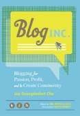 Blog, Inc. - Joy Deangdeelert Cho & Meg Mateo Ilasco Cover Art
