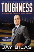 Toughness - Jay Bilas Cover Art