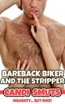 Bareback Biker And The Stripper