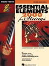 Essential Elements 2000 For Strings - Book 1 For String Bass Textbook