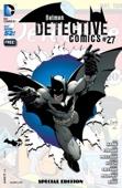 Bob Kane, Bill Finger, Brad Meltzer, Bryan Hitch, Scott Snyder & Chip Kidd - Detective Comics #27 Special Edition (Batman 75 Day Comic 2014) (2014- ) #1  artwork
