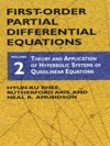 First-Order Partial Differential Equations Vol 2