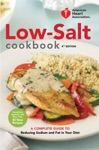 American Heart Association Low-Salt Cookbook 4th Edition