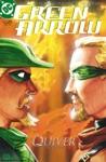 Green Arrow 2001-2007 8