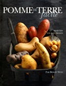Alain Ducasse - Pomme de terre facile artwork