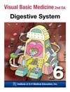 Visual Basic Medicine 2nd Edition VOL6 Digestive System