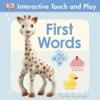 Baby Sophie La Girafe First Words