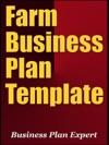 Farm Business Plan Template Including 6 Free Bonuses