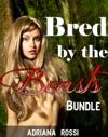 Bred By The Beasts Werewolf Breeding Erotica Bundle