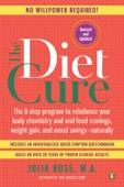 Julia Ross - The Diet Cure Grafik