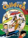 2011 Children Action Comics Special