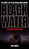 Don Camsell - Black Water: By Strength and By Guile artwork