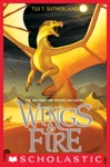 Wings Of Fire Book 5 The Brightest Night