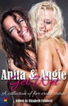 Anita And Angie Get Wet