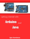 Getting Started With Arduino And Java