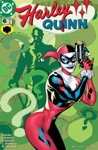 Harley Quinn 2000-2004 6