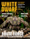 White Dwarf Issue 6 8 March 2014