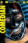 Before Watchmen Comedian 1