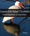 Canon EOS Rebel T3i  600D