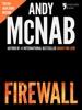 Andy McNab - Firewall  artwork