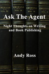 Ask The Agent Night Thoughts On Writing And Book Publishing