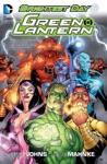 Green Lantern Brightest Day