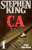 Stephen King - Ça - tome 1 illustration
