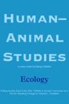 Human-Animal Studies Ecology