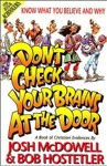 Dont Check Your Brains At The Door