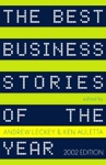 The Best Business Stories Of The Year 2002 Edition