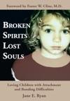 Broken Spirits  Lost Souls