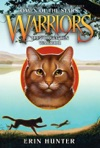 Warriors Omen Of The Stars 5 The Forgotten Warrior