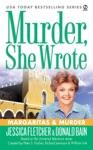 Murder She Wrote Margaritas  Murder