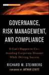 Governance Risk Management And Compliance