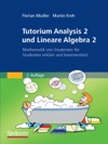 Tutorium Analysis 2 Und Lineare Algebra 2