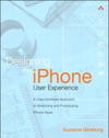 Designing The IPhone User Experience A U