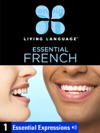 Essential French Lesson 1 Essential Expressions